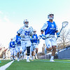 Team<br /> <br /> 4/4/18 2:53:41 PM Men's Lacrosse: Middlebury College v Hamilton College at Steuben Field, Hamilton College, Clinton, NY<br /> <br /> Photo by Josh McKee