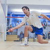 2/2/18 4:57:15 PM NESCAC Squash Championships--First Round: Connecticut College v Hamilton College at Little Squash Center, Hamilton College, Clinton, NY<br /> <br /> Photo by Josh McKee