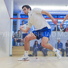 2/2/18 4:57:09 PM NESCAC Squash Championships--First Round: Connecticut College v Hamilton College at Little Squash Center, Hamilton College, Clinton, NY<br /> <br /> Photo by Josh McKee