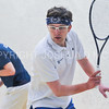 2/2/18 4:49:39 PM NESCAC Squash Championships--First Round: Connecticut College v Hamilton College at Little Squash Center, Hamilton College, Clinton, NY<br /> <br /> Photo by Josh McKee