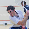 2/2/18 4:56:32 PM NESCAC Squash Championships--First Round: Connecticut College v Hamilton College at Little Squash Center, Hamilton College, Clinton, NY<br /> <br /> Photo by Josh McKee