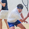 2/2/18 4:49:22 PM NESCAC Squash Championships--First Round: Connecticut College v Hamilton College at Little Squash Center, Hamilton College, Clinton, NY<br /> <br /> Photo by Josh McKee