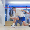 2/2/18 4:55:57 PM NESCAC Squash Championships--First Round: Connecticut College v Hamilton College at Little Squash Center, Hamilton College, Clinton, NY<br /> <br /> Photo by Josh McKee