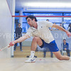 2/2/18 4:54:58 PM NESCAC Squash Championships--First Round: Connecticut College v Hamilton College at Little Squash Center, Hamilton College, Clinton, NY<br /> <br /> Photo by Josh McKee