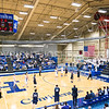 2/9/18 7:38:25 PM Men's Basketball:  #5 Middlebury College v #15 Hamilton College at Margaret Bundy Scott Field House, Hamilton College, Clinton, NY<br /> <br /> Final: #5 Middlebury 83   #15 Hamilton 102<br /> <br /> Photo by Josh McKee