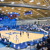 2/9/18 7:40:32 PM Men's Basketball:  #5 Middlebury College v #15 Hamilton College at Margaret Bundy Scott Field House, Hamilton College, Clinton, NY<br /> <br /> Final: #5 Middlebury 83   #15 Hamilton 102<br /> <br /> Photo by Josh McKee