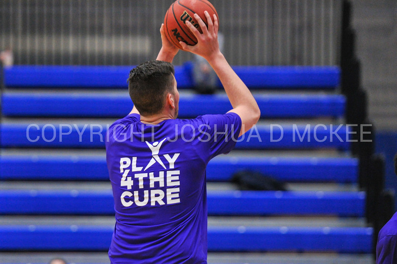 2/9/18 6:53:18 PM Men's Basketball:  #5 Middlebury College v #15 Hamilton College at Margaret Bundy Scott Field House, Hamilton College, Clinton, NY<br /> <br /> Final: #5 Middlebury 83   #15 Hamilton 102<br /> <br /> Photo by Josh McKee