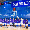 2/9/18 7:00:12 PM Men's Basketball:  #5 Middlebury College v #15 Hamilton College at Margaret Bundy Scott Field House, Hamilton College, Clinton, NY<br /> <br /> Final: #5 Middlebury 83   #15 Hamilton 102<br /> <br /> Photo by Josh McKee