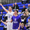 2/9/18 7:13:48 PM Men's Basketball:  #5 Middlebury College v #15 Hamilton College at Margaret Bundy Scott Field House, Hamilton College, Clinton, NY<br /> <br /> Final: #5 Middlebury 83   #15 Hamilton 102<br /> <br /> Photo by Josh McKee