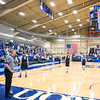 2/9/18 8:00:10 PM Men's Basketball:  #5 Middlebury College v #15 Hamilton College at Margaret Bundy Scott Field House, Hamilton College, Clinton, NY<br /> <br /> Final: #5 Middlebury 83   #15 Hamilton 102<br /> <br /> Photo by Josh McKee