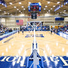 2/9/18 8:01:08 PM Men's Basketball:  #5 Middlebury College v #15 Hamilton College at Margaret Bundy Scott Field House, Hamilton College, Clinton, NY<br /> <br /> Final: #5 Middlebury 83   #15 Hamilton 102<br /> <br /> Photo by Josh McKee