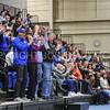 Crowd<br /> <br /> 2/17/18 4:29:27 PM Men's Basketball- NESCAC Championship Quarterfinal:  Tufts University v #15 Hamilton College at Margaret Bundy Scott Field House, Hamilton College, Clinton, NY<br /> <br /> Final: Tufts 82  #15 Hamilton 91<br /> <br /> Photo by Josh McKee