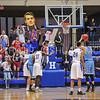 Crowd<br /> <br /> 2/17/18 4:21:39 PM Men's Basketball- NESCAC Championship Quarterfinal:  Tufts University v #15 Hamilton College at Margaret Bundy Scott Field House, Hamilton College, Clinton, NY<br /> <br /> Final: Tufts 82  #15 Hamilton 91<br /> <br /> Photo by Josh McKee