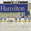 Team<br /> <br /> 2/3/18 2:57:00 PM Men's Hockey:  Bowdoin College v Hamilton College at Sage Rink, Hamilton College, Clinton, NY<br /> <br /> Final:  Bowdoin 3  Hamilton 5<br /> <br /> Photo by Josh McKee