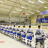 Team<br /> <br /> 12/2/17 7:01:38 PM Men's Hockey:  Trinity College v Hamilton College at Russell Sage Rink, Hamilton College, Clinton, NY<br /> <br /> FINAL:  Trinity 1  Hamilton 0<br /> <br /> Photo by Josh McKee