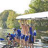 9/26/17 4:54:06 PM Hamilton College Rowing at Erie Canal, Rome NY<br /> <br /> Photo by Josh McKee