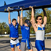 9/26/17 4:52:39 PM Hamilton College Rowing at Erie Canal, Rome NY<br /> <br /> Photo by Josh McKee