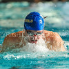 1/28/18 2:05:18 PM Swimming and Diving: RIT v Hamilton College at Bristol Pool, Hamilton College, Clinton, NY <br /> <br /> Photo by Josh McKee