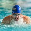 1/28/18 2:05:19 PM Swimming and Diving: RIT v Hamilton College at Bristol Pool, Hamilton College, Clinton, NY <br /> <br /> Photo by Josh McKee