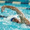 1/28/18 2:03:30 PM Swimming and Diving: RIT v Hamilton College at Bristol Pool, Hamilton College, Clinton, NY <br /> <br /> Photo by Josh McKee
