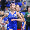 1/19/18 7:11:20 PM Hamilton College Track and Field Indoor Invitational at Margaret Bundy Scott Field House, Hamilton College, Clinton, NY <br /> <br /> Photo by Josh McKee