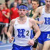 1/19/18 4:28:48 PM Hamilton College Track and Field Indoor Invitational at Margaret Bundy Scott Field House, Hamilton College, Clinton, NY <br /> <br /> Photo by Josh McKee