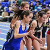 1/19/18 4:03:31 PM Hamilton College Track and Field Indoor Invitational at Margaret Bundy Scott Field House, Hamilton College, Clinton, NY <br /> <br /> Photo by Josh McKee