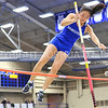 1/19/18 4:30:01 PM Hamilton College Track and Field Indoor Invitational at Margaret Bundy Scott Field House, Hamilton College, Clinton, NY <br /> <br /> Photo by Josh McKee