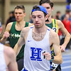 1/19/18 4:28:49 PM Hamilton College Track and Field Indoor Invitational at Margaret Bundy Scott Field House, Hamilton College, Clinton, NY <br /> <br /> Photo by Josh McKee