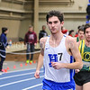 1/19/18 4:28:50 PM Hamilton College Track and Field Indoor Invitational at Margaret Bundy Scott Field House, Hamilton College, Clinton, NY <br /> <br /> Photo by Josh McKee