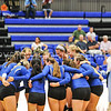 Team<br /> <br /> 9/15/17 8:05:15 PM Women's Volleyball:  Connecticut College vs Hamilton College, at Margaret Bundy Scott Field House, Hamilton College, Clinton, NY<br /> <br /> Final:  Conn 1  Hamilton 3<br /> <br /> Photo by Josh McKee