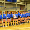 Team<br /> <br /> 9/15/17 8:02:29 PM Women's Volleyball:  Connecticut College vs Hamilton College, at Margaret Bundy Scott Field House, Hamilton College, Clinton, NY<br /> <br /> Final:  Conn 1  Hamilton 3<br /> <br /> Photo by Josh McKee