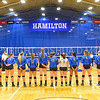 Team<br /> <br /> 9/15/17 8:02:06 PM Women's Volleyball:  Connecticut College vs Hamilton College, at Margaret Bundy Scott Field House, Hamilton College, Clinton, NY<br /> <br /> Final:  Conn 1  Hamilton 3<br /> <br /> Photo by Josh McKee