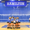 Team<br /> <br /> 10/27/17 8:07:49 PM Women's Volleyball:  Middlebury College vs Hamilton College, at Margaret Bundy Scott Field House, Hamilton College, Clinton, NY<br /> <br /> Final:  Middlebury 2   Hamilton 3<br /> <br /> Photo by Josh McKee