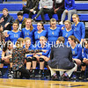 Coaches, Team<br /> <br /> 10/27/17 8:30:30 PM Women's Volleyball:  Middlebury College vs Hamilton College, at Margaret Bundy Scott Field House, Hamilton College, Clinton, NY<br /> <br /> Final:  Middlebury 2   Hamilton 3<br /> <br /> Photo by Josh McKee