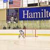 Hamilton College goaltender Sam Walther (30)<br /> <br /> 2/24/18 1:02:27 PM Women's Hockey: NESCAC Championship Quarterfinal-- Bowdoin College v Hamilton College at Russell Sage Rink, Hamilton College, Clinton, NY<br /> <br /> Final:  Bowdoin 3   Hamilton 1<br /> <br /> Photo by Josh McKee