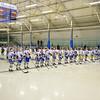 Team<br /> <br /> 2/24/18 1:01:07 PM Women's Hockey: NESCAC Championship Quarterfinal-- Bowdoin College v Hamilton College at Russell Sage Rink, Hamilton College, Clinton, NY<br /> <br /> Final:  Bowdoin 3   Hamilton 1<br /> <br /> Photo by Josh McKee