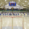 Team<br /> <br /> 2/24/18 1:00:16 PM Women's Hockey: NESCAC Championship Quarterfinal-- Bowdoin College v Hamilton College at Russell Sage Rink, Hamilton College, Clinton, NY<br /> <br /> Final:  Bowdoin 3   Hamilton 1<br /> <br /> Photo by Josh McKee