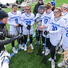 Team, Hamilton College head coach Patty Kloidt<br /> <br /> 3/10/18 12:02:42 PM Women's Lacrosse:  Colby College v Hamilton College at Withiam Field, Hamilton College, Clinton, NY<br /> <br /> Final: Colby  9   Hamilton 11<br /> <br /> Photo by Josh McKee