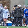 Team, Celebration<br /> <br /> 4/14/18 1:58:26 PM Women's Lacrosse: Connecticut College vs Hamilton College, at Steuben Field, Hamilton College, Clinton, NY <br /> <br /> Final:  Connecticut 8    Hamilton 13<br /> <br /> Photo by Josh McKee