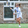Hamilton College midfielder Meaghan Parlee (29)<br /> <br /> 4/14/18 1:58:06 PM Women's Lacrosse: Connecticut College vs Hamilton College, at Steuben Field, Hamilton College, Clinton, NY <br /> <br /> Final:  Connecticut 8    Hamilton 13<br /> <br /> Photo by Josh McKee