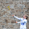 Hamilton College midfielder Meaghan Parlee (29)<br /> <br /> 4/14/18 1:58:07 PM Women's Lacrosse: Connecticut College vs Hamilton College, at Steuben Field, Hamilton College, Clinton, NY <br /> <br /> Final:  Connecticut 8    Hamilton 13<br /> <br /> Photo by Josh McKee
