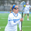 Hamilton College midfielder Savannah Ryan (26)<br /> <br /> 4/14/18 12:40:24 PM Women's Lacrosse: Connecticut College vs Hamilton College, at Steuben Field, Hamilton College, Clinton, NY <br /> <br /> Final:  Connecticut 8    Hamilton 13<br /> <br /> Photo by Josh McKee