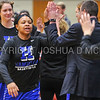 Hamilton College G/F Kayla Glemaud (15)<br /> <br /> 1/7/18 1:57:10 PM Hamilton College Women's Basketball v Trinity College at Margaret Bundy Scott Field House, Hamilton College, Clinton, NY<br /> <br /> Final:  Trinity 66  Hamilton 68<br /> <br /> Photo by Josh McKee