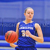 Hamilton College G/F Halie Serbent (32)<br /> <br /> 1/7/18 2:04:23 PM Hamilton College Women's Basketball v Trinity College at Margaret Bundy Scott Field House, Hamilton College, Clinton, NY<br /> <br /> Final:  Trinity 66  Hamilton 68<br /> <br /> Photo by Josh McKee