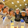 Team<br /> <br /> 11/27/17 8:05:56 PM Women's Basketball: Utica College v Hamilton College at Margaret Bundy Scott Field House, Hamilton College, Clinton, NY<br /> <br /> Final:  Utica 40  Hamilton 52<br /> <br /> Photo by Josh McKee