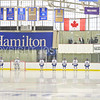 Team<br /> <br /> 1/13/18 2:57:55 PM Women's Hockey:  Trinity College v Hamilton College at Russell Sage Rink, Hamilton College, Clinton, NY<br /> <br /> Final: Trinity 0   Hamilton 1 (OT)<br /> <br /> Photo by Josh McKee