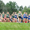 9/8/18 11:05:09 AM Cross Country: Hamilton College 2018 Short Course Meet, Hamilton College, Clinton, NY<br /> <br /> Photo by Josh McKee