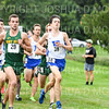 9/8/18 11:39:10 AM Cross Country: Hamilton College 2018 Short Course Meet, Hamilton College, Clinton, NY<br /> <br /> Photo by Josh McKee
