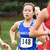9/8/18 11:22:30 AM Cross Country: Hamilton College 2018 Short Course Meet, Hamilton College, Clinton, NY<br /> <br /> Photo by Josh McKee